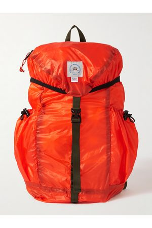 Epperson Mountaineering Packable Logo-Appliquéd Nylon-Ripstop Backpack