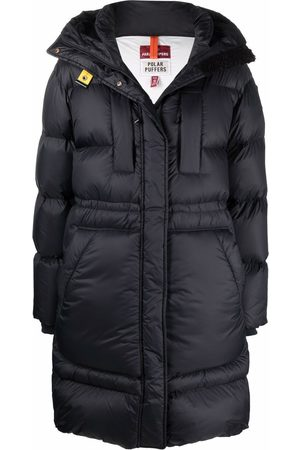 Parajumpers Eira padded hooded coat