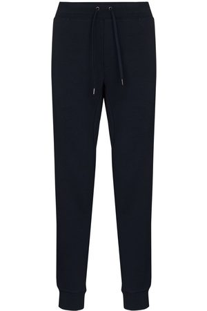 Polo Ralph Lauren Logo-embroidered joggers