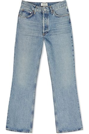 AGOLDE Relaxed Bootcut Jean