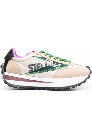 Stella McCartney Reclypse recycled-polyester sneakers