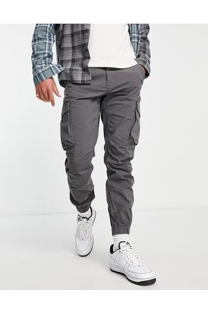 River Island Washed cargos in
