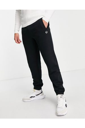 Fred Perry Loopback joggers in