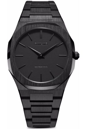 D1 MILANO Men Watches - Ultra Thin Shadow 40mm