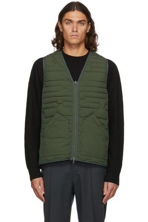 Y-3 Insulated Cloud Vest