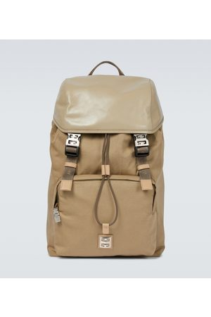 Givenchy 4G leather backpack