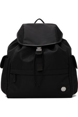 A.P.C. Men Suitcases & Luggage - Stamp Backpack