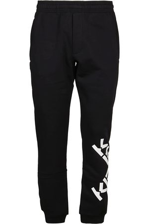 Kenzo Men Tracksuit - MEN'S FB65PA7174MS99 OTHER MATERIALS JOGGERS