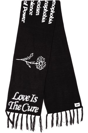 Obey The Cure Scarf
