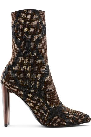 Aldo Women Ankle Boots - Deludith - Women's Ankle Boot - , Size 6