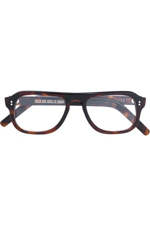 CUTLER & GROSS Sunglasses - Square frame glasses