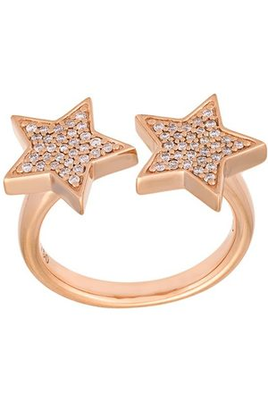 ALINKA Stasia' double diamond star ring