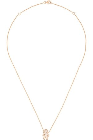 ALINKA Misha diamond pendant necklace