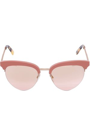 KYME Greta Cat-eye Sunglasses