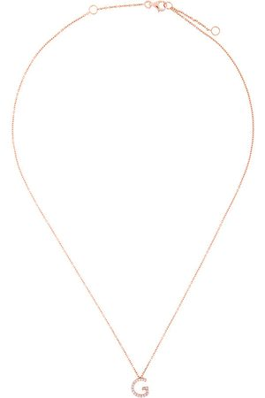 ALINKA ID diamond necklace