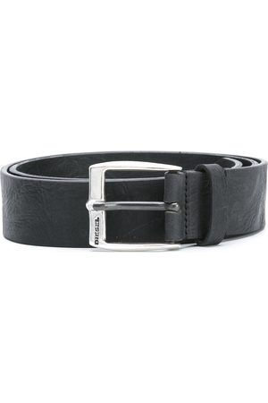 Diesel Buckled belt