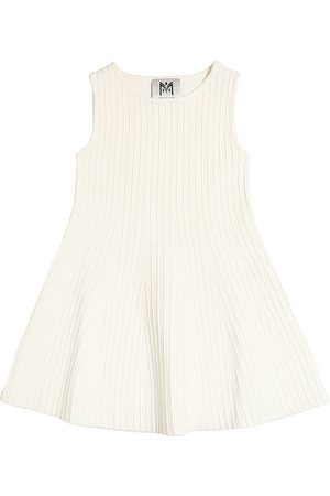 Milly Cotton Blend Knit Dress