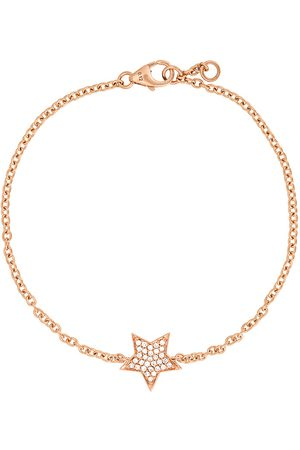ALINKA STASIA 18kt rose gold diamond Star bracelet