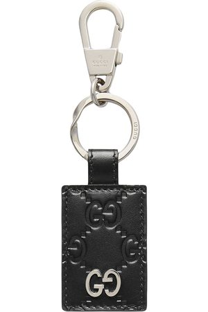 Gucci Signature key ring