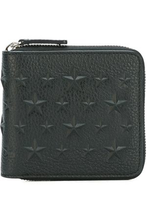 Jimmy Choo Lawrence' wallet
