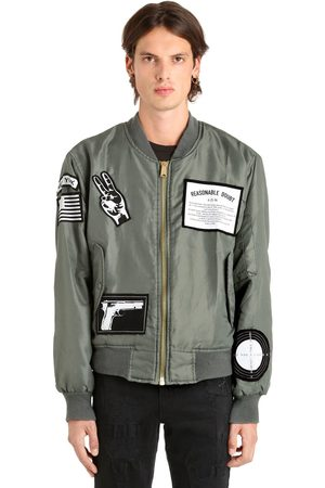 71f21a6e798 Buy Gold Men's bomber jackets Online | FASHIOLA.ae | Compare & buy