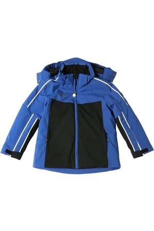 Emporio Armani EA7 Ski Technical Padded Jacket
