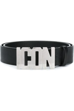 Dsquared2 Icon plaque belt