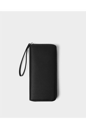 Zara Men Wallets - Xl embossed wallet