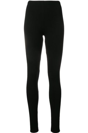 Majestic Stretch-fit leggings